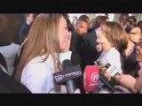 Mariah Carey * Mariah Carey Red Carpet * Tennessee Movie