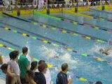 EVREUX AC NATATION: Clement au 50m NL