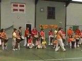 gazelles de saint gilles 31-05-2008