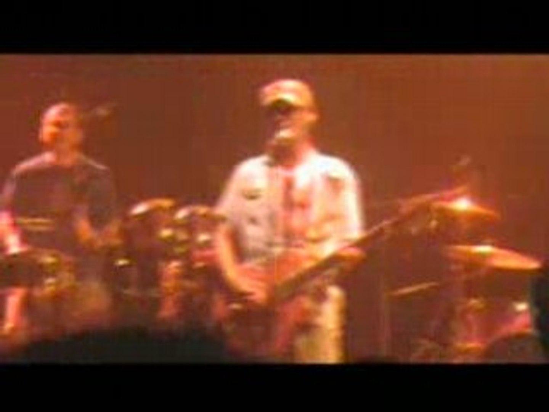 Manu Chao Mr Bobby live Toulouse 29 mai 2008