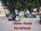 1 juin 2008 - RMC Verviétois - 18ème Ronde Verviétoise