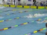 EVREUX AC NATATION : Relais 4x100 m NL Maxime