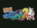 Naruto Shippuuden   Narutimate Accel 2 ps2 trailler