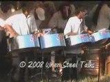 Philly Pan Stars at Pan Masters Steelband 2008 Jamboree