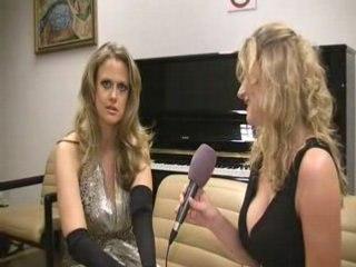Barbara Schöneberger I on musicQueen Verenice 3