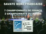 Championnat du monde de savate boxe française à Longwy