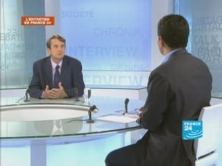 Vidéo de Philippe Rochot