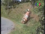 Crash rallye compil 2