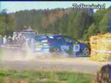 Best of rallye crash et glisse 2003 - artsonic