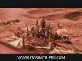 Stargate atlantis saison 5/ générique tv survivor