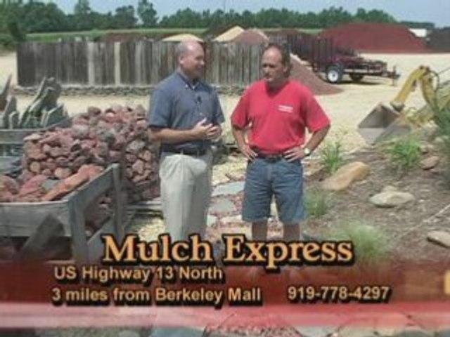 Mulch Express