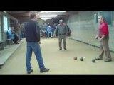 (1) Plougasnou : Finale Boules plombées 04/08