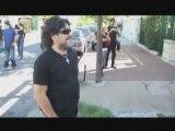 '' la vida es una tombola ... Maradona Maradona!