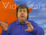 Russell Grant Video Horoscope Cancer June Thursday 5th