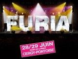 Furia sound festival 2008 ou la quête du jeton!