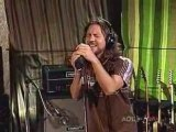 Pearl Jam - AOL Sessions 2007 - Comatose
