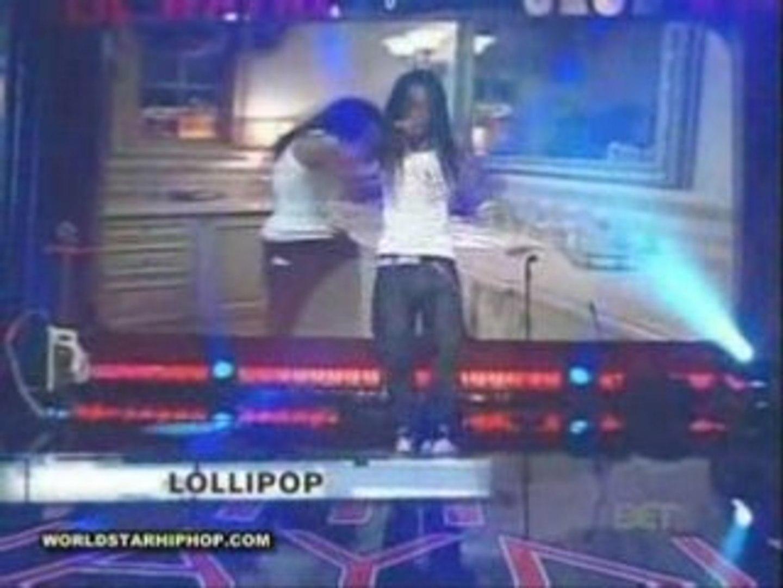 Lil Wayne - Dey Know Block Is Hot Leather So Soft & Lollipop