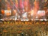 Queen & Elton John - Mercury Tribute - The Show Must Go On