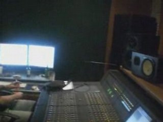 Reggae Dancehall Sound System 2008