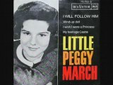 I will follow him-Peggy March, par Astra