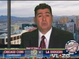 Baseball Chicago Cubs @ LA Dodgers Preview
