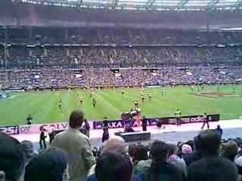 Stade Français Paris - Biarritz Olympique