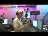 McFLY - On the Radio with Grimmy - Radio 1, BBC Switch