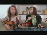 La Chanson du Dimanche : LE RETOUR   !   :D