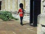 Garde Anglais xD