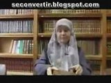 Magalie et olivier français convertis à l'Islam
