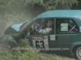 worst crashes,accidents moments of rally racing