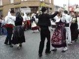 Carnaval d'Argenteuil danse portugais