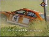 adrenalin rush moments - rally racing accidents, crashes