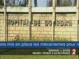 Mensonges de Sarkozy!