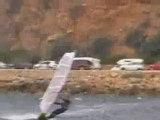 Jordan windsurf planche à voile bandol