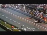 f1, auto racing accidents, crashes compilation