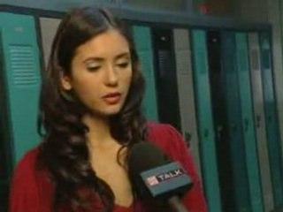 Interview Nina (ETalk Daily) 06/2008