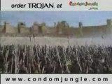 Trojan Magnum - large size condoms - Trojan China