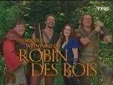 3x01 Les Nouvelles Aventures de Robin des Bois (partie 1)