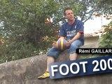 remi gaillard foot 2008 les plus beaut but spétaculaire