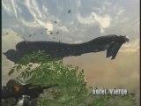 Halo 3 Trick - Projet Alpha - Nid de Corbeaux