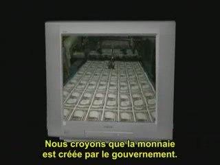 Money as Debt VOSTFR 1/3