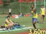 Championnats départementaux CJES été 2008