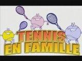Tennis Club APM Tennis en famille 2008