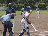 2008.6.7 国民体育大会・東京都選手選考会 ②