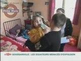 Les squatters de Goussainville