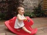 vogue, vogue zimzim cheval!!!