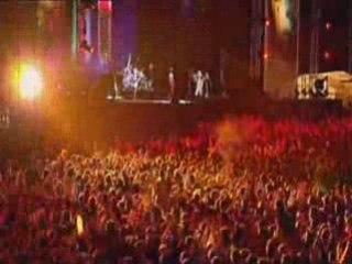 RHCP - Venice Queen (live at Slane Castle)