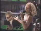 Elton John & Mary J. Blige - Night Time Is The Right Time