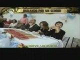 Valeria Archimo en Argentinos por su nombre 8/6
